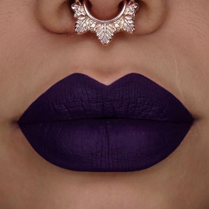 Royalty Liquid Matte Lipstick
