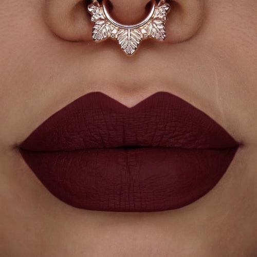 Autumn Liquid Matte Lipstick