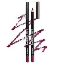 Load image into Gallery viewer, Cabernet Lined Lip Pencil (Pre-Order-item will ship 1st week of November)