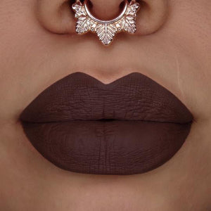 Earthy Liquid Matte Lipstick(Pre Order-Shipping will begin 1st week of November)