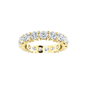 Round Diamond Eternity Band .20ct