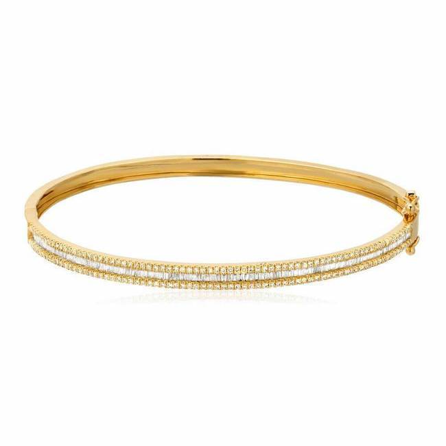 Heirloom Bangle