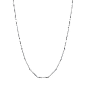 Long Length Unity Chain Necklace