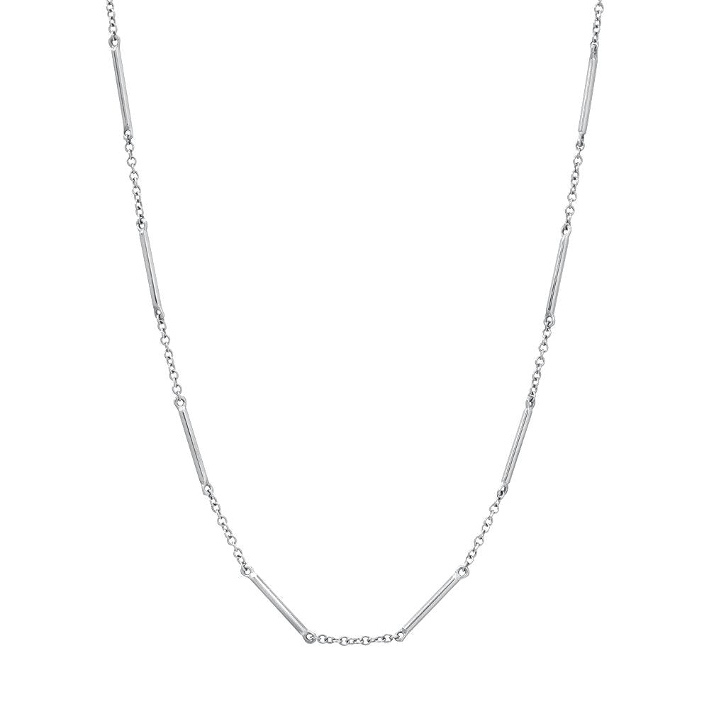 Medium Length Unity Chain Necklace