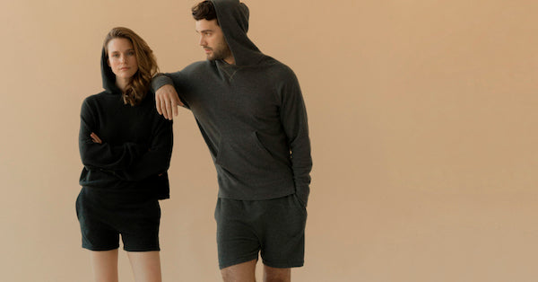 Active Cashmere – Know What You're Wearing