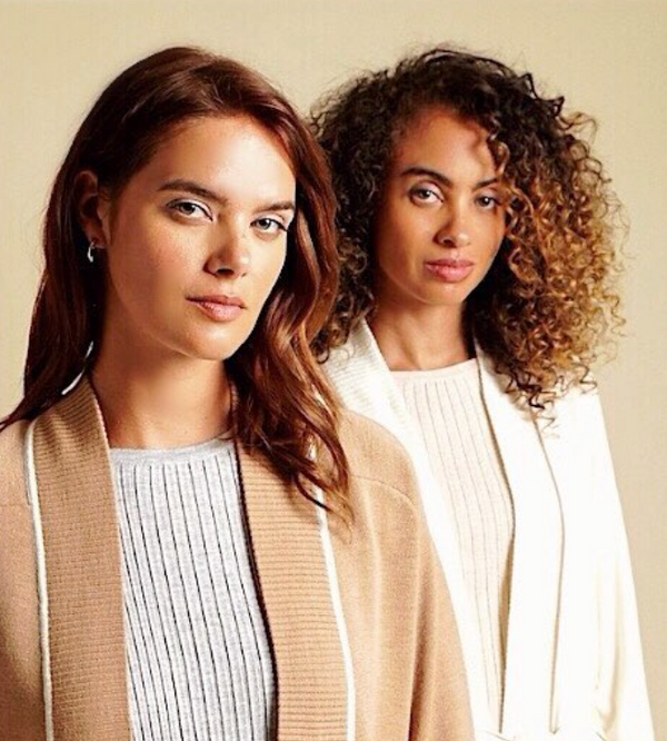 OYUN, a thoughtful everyday knitwear collection for the modern woman