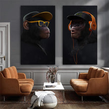 Affiches - MONKEY SWAG