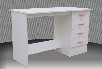 Student and Child Desk in Melamine