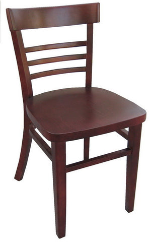 Beechwood Chair