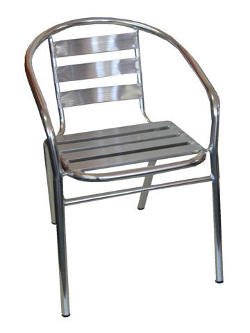 Inox Chair