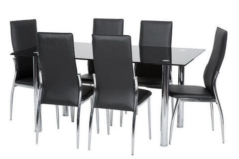 Galio Dining Set