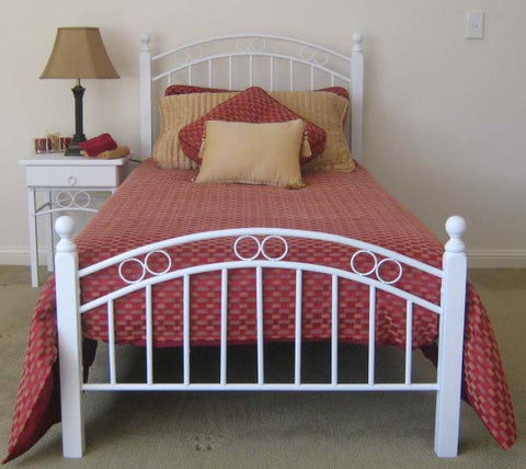 Le Chambon Bed