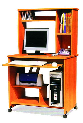 Lyndal Desk with Hutch