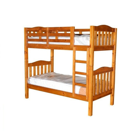 Adelaide Bunk Bed King Single