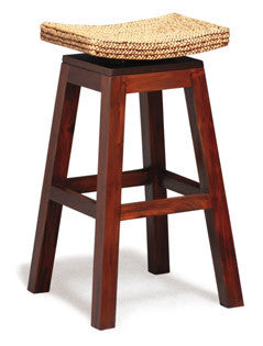 Modern Orient Bar Stool