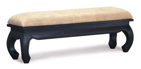 Opium Upholstered Bench - BE 145 40 UP OL