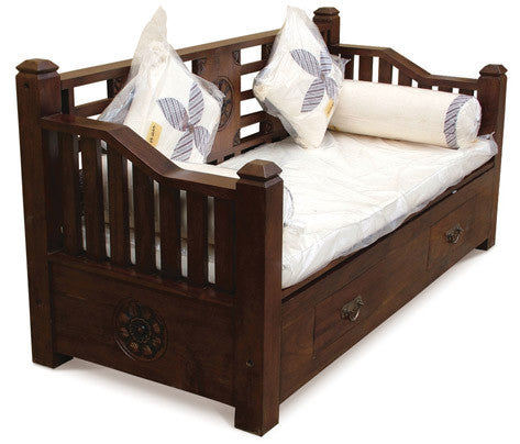 Day Bed 6603 - DB 6603 CV