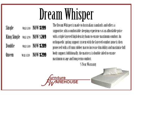 Dream Whisper