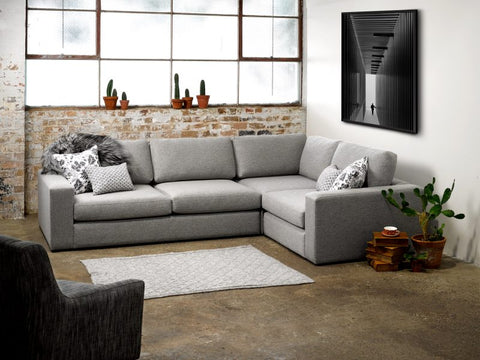 Flexi 4 Seater Modular Lounge