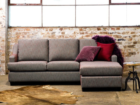 Hunter 3 Seater Lounge with Chaise
