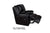 Vanessa Recliner Suite in fabric choice