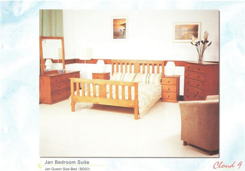 Baly Bedroom Suite
