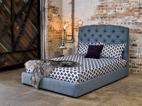 Katherine Queen Bed