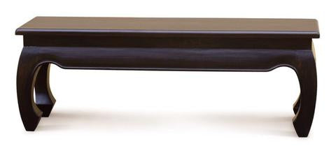 Oriental Opium Bench Medium