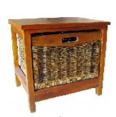 Mexicana 1 Draw Cabinet