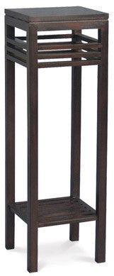 H Stripe Plant Stand - PS 000 HSR
