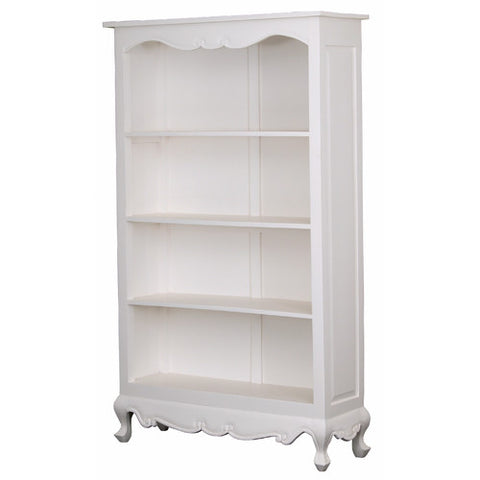 Queen Anne Bookcase Large