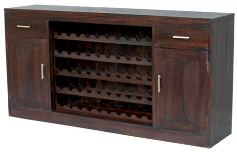 Paris Wine Storage Rack
