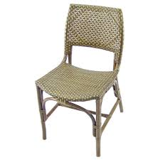 Rattan Austin Dining Chair