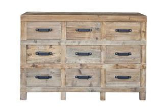 Stamford Chest 9 Drawer