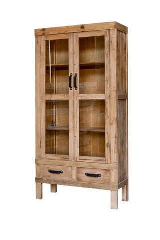 Stamford Display Cabinet