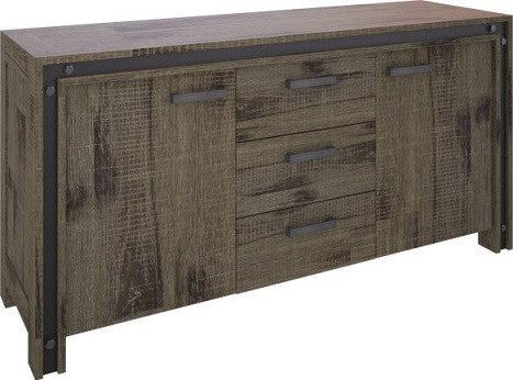 Warehouse Sideboard