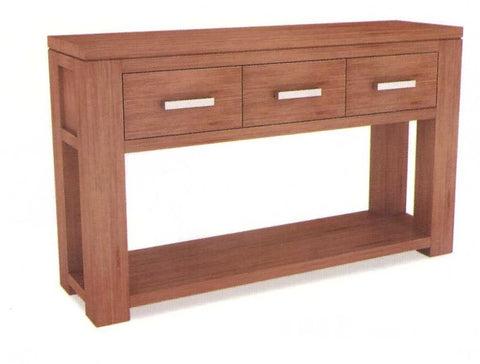 Carter Console