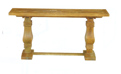 Cal Console Table