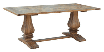 Chambery Maison  Dining Table