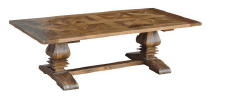 Chambery Maison Coffee Table