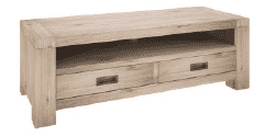 Sorrento TV Unit - 2 Drawers