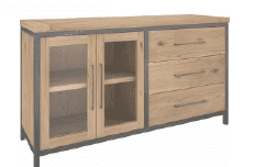 Ottomon Sideboard