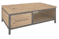 Ottomon Coffee Table