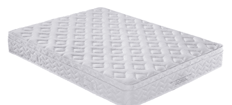 Sleepwell Pocket Spring Mattress