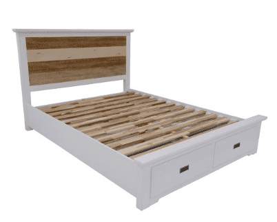 Cotswold Bed With Storage