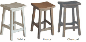 Annecy Kitchen Stool