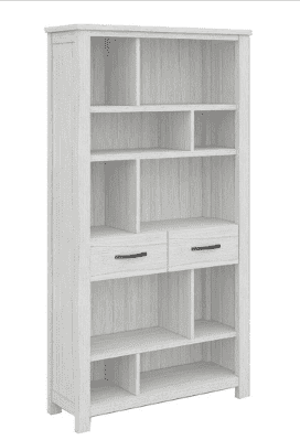Shelley Bookcase