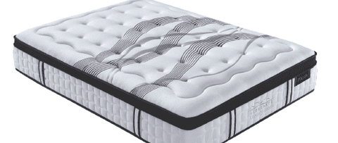 Castelo luxe latex Mattress