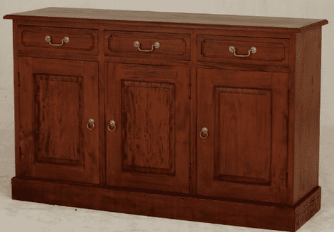 Tasmania 3 Door 3 Drawer Buffet