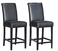 Uniqa Bar Stool - Set of 2